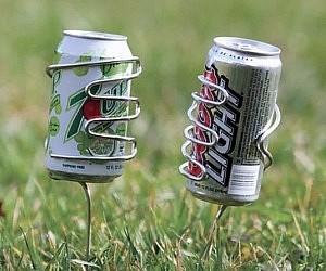 Lawn Drink Holders