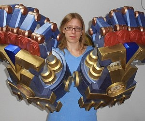 League Of Legends Vi Fists