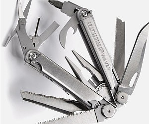 Stainless Steel Multi-Tool