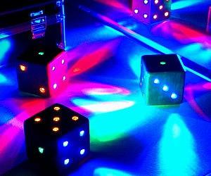 LED Dice