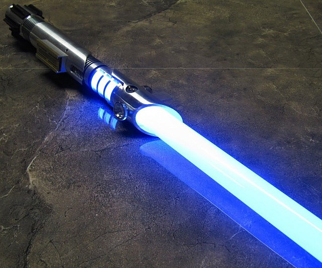 LED Lightsabers