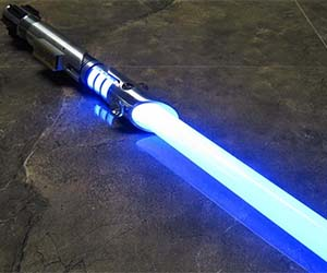 LED Lightsabers