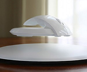 Levitating Computer Mouse