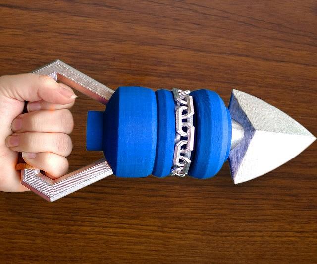 lifesize-hookshot-replica