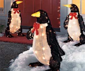 light-up-penguin-decorations