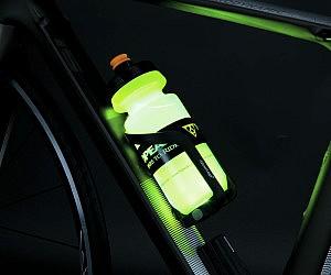Light Up Water Bottle