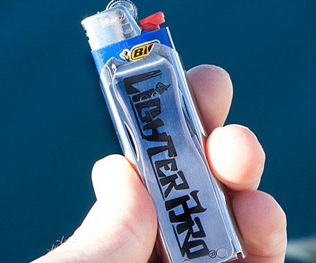 Lighter Multi-Tool