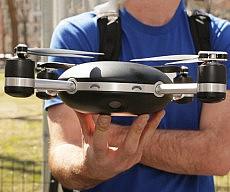 Professional Auto Follow Camera Drone