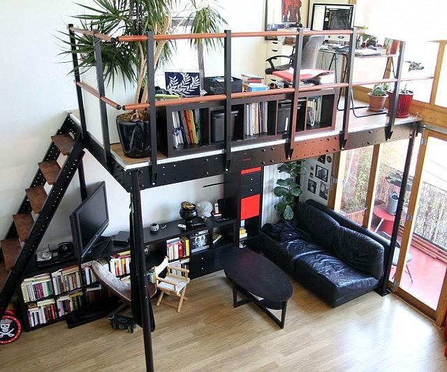 DIY Loft Kit