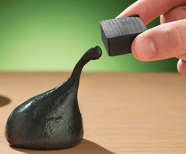 magnetic-smart-putty