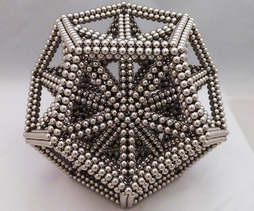 Magnetic balls - фото 4