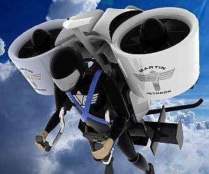 Personal Jetpack