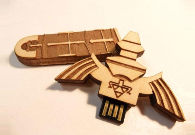 Zelda Sword USB Drive