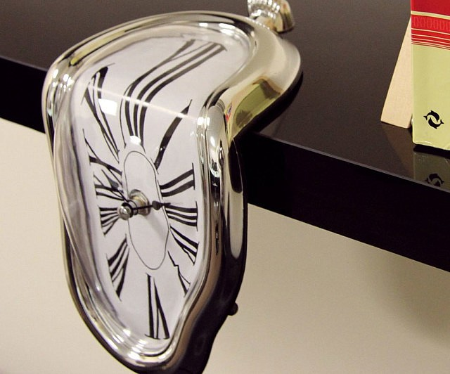melting-clock-functional