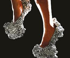 meteorite-shoes