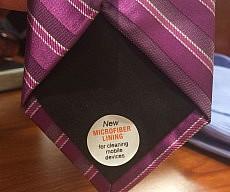 microfiber-lined-tie