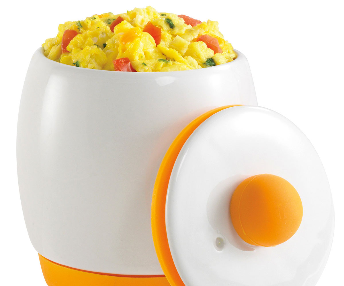 Microwave Egg Cooker Egg