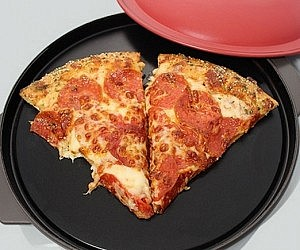 Microwave Pizza Pan
