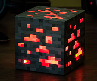minecraft-light-up-ore-block