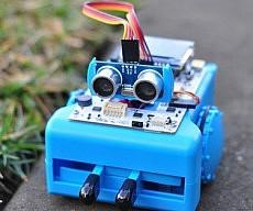 miniature-robot