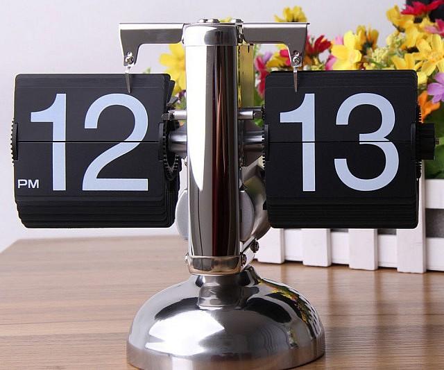 modern-flip-clock