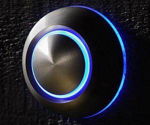 Modern LED Doorbell