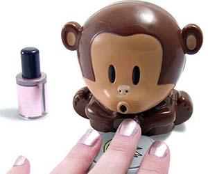 monkey-nail-blow-dryer
