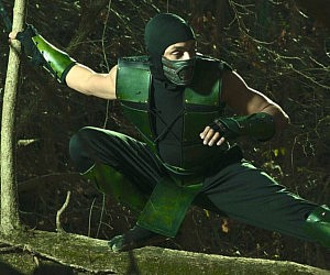 Mortal Kombat Costumes