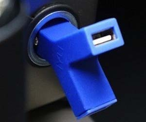Multi-Port USB Car Charger