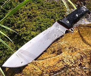 Multi-Tool Survival Knife