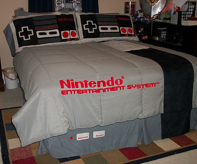 nes-bed-covers