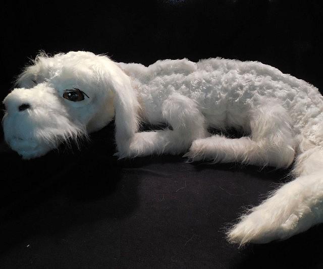 Dog From Neverending Story Neverending Story Falkor