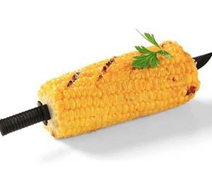 Ninja Sword Corn Skewers