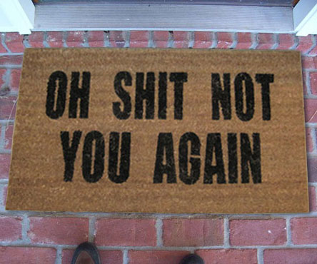 oh-shit-not-you-again-doormat