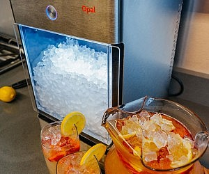 Nugget Ice Machine