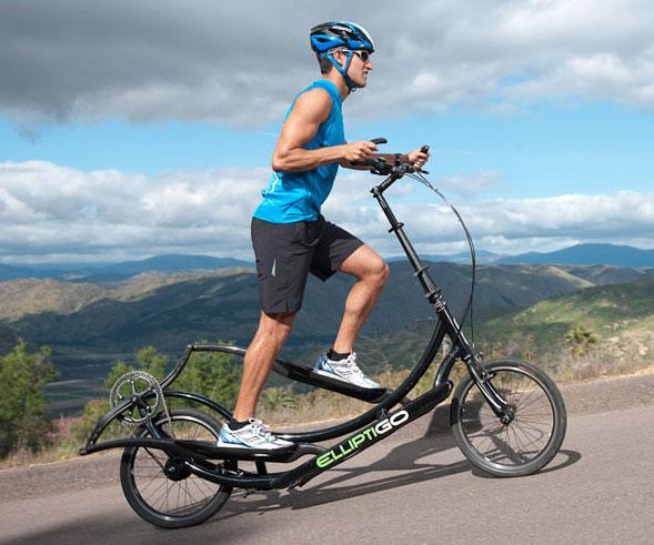how to use bike treadmill