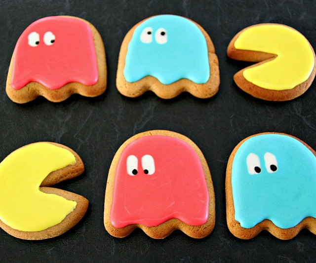pac-man-cookie-cutters