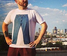 The Pants Shirt