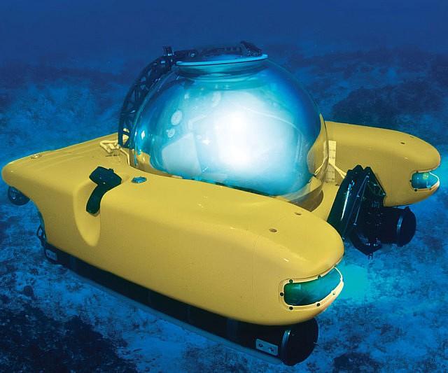 personal-submarine-craft