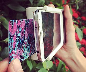 Picture Printing Smartphone Case