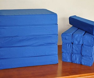 Pillow Fort Construction Kit
