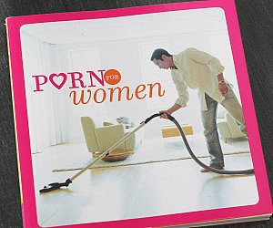Porn For Women Book