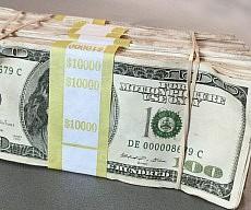 Movie Prop Money