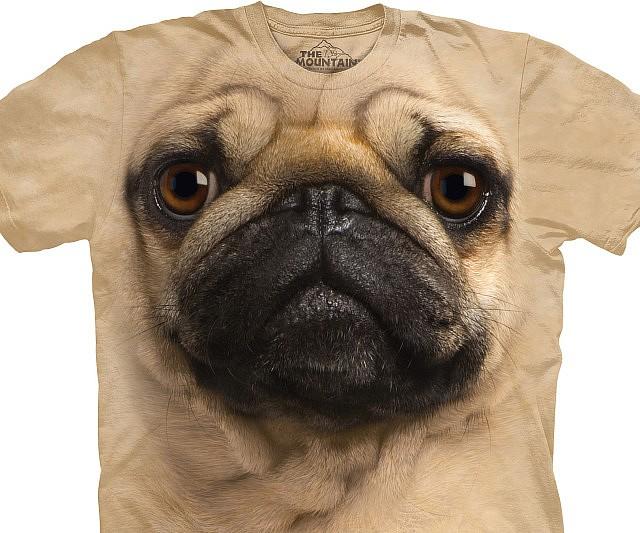 pug-face-shirt