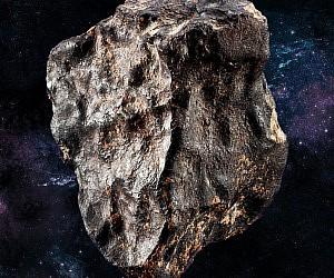 Rare Meteorites