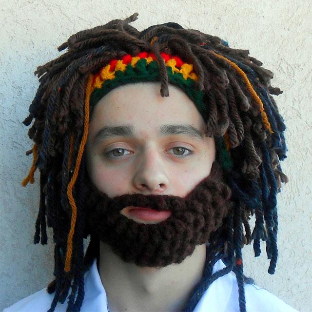 Rastafarian 2: Rastafarian Images
