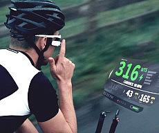 Smart Eyewear For Athletes