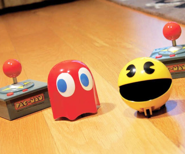 remote-control-pac-man-racers