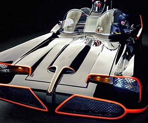 replica-batmobile