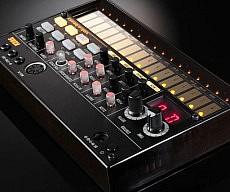 Analog Rhythm Machine